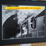 Expo au CASI SNCF