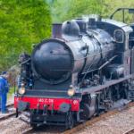 Trains à Vapeur 2021
