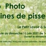 Expo Photo de F.L.L.  à Saint-Pardoux